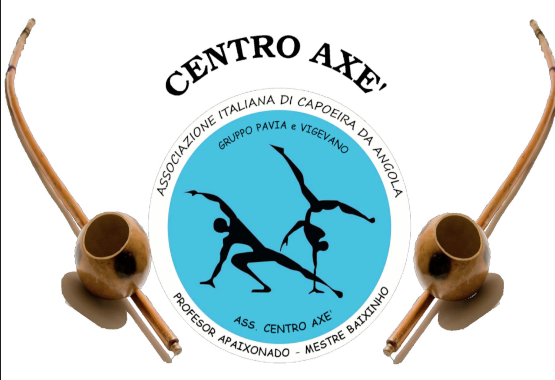 Capoeira Pavia Vigevano